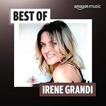 Best of Irene Grandi