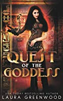 Quest Of The Goddess
