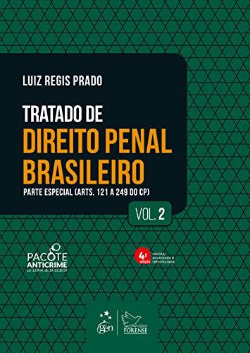 Tratado de Direito Penal Brasileiro - Parte Especial - Vol. 2: Volume 2