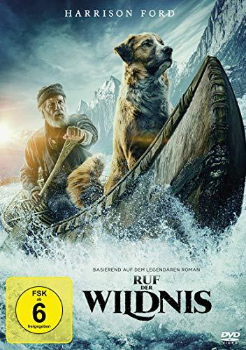 Ruf der Wildnis [DVD]