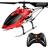 Syma RC Helicopter with Remote Control, Airplane With Altitude Hold Gyro Outdoor Helicopter