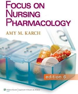 Focus on Nursing Pharmacology, 6th Ed + Focus on Nursing Pharmacology Prepu, 24 Month Access + Lippincott Photo Atlas of Medication Administration, 5th Ed