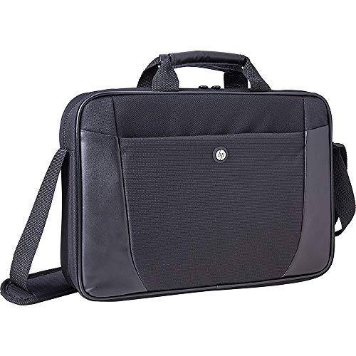 HP Essential Top Load - Maletín para ordenador portátil de hasta 15.6