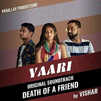 Death of a Friend (Original Motion Picture Soundtrack)