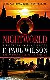 Nightworld: A Repairman Jack Novel (Adversary...