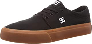 DC Shoes (DCSHI) Trase TX - Shoes For Men, Zapatillas de Skateboard para Hombre