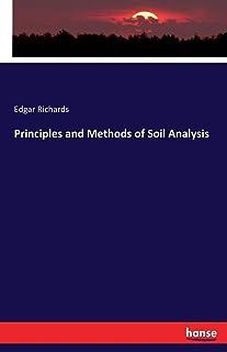 Principles and Methods of Soil Analysis