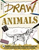 Draw Animals (Book House Draw Series)