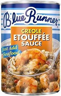 Blue Runner Creole Etouffee Base (6-pack)