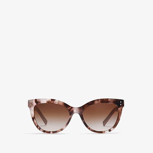Pink Havana/Gradient Brown