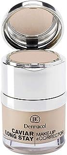Dermacol Caviar Long Stay Make-Up & Concealer (No 2)