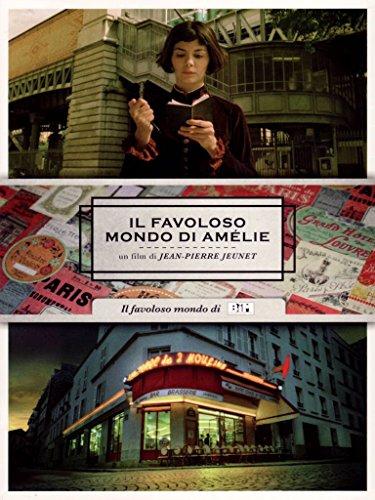 Il Favoloso Mondo Di Amelie(New Edition)