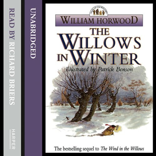 The Willows in Winter cover art