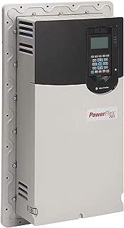Allen Bradley 20G11FD8P0AA0NNNNN A, 20G11FD8P0AA0NNNNN SER.A, PowerFlex 755 Safety Products, 755 AC Packaged Drive,Air Cooled,Flange Type,480 VAC, 3 PH,8 Amps, 5HP ND, 3HP HD,AC in w/Prchg