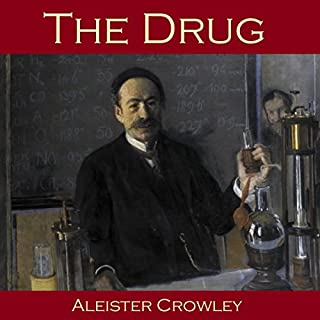 The Drug audiobook cover art