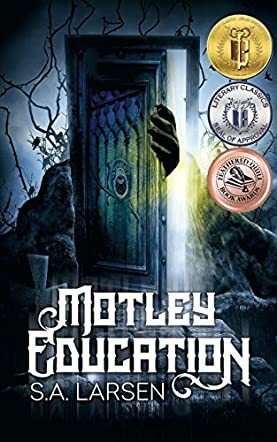Motley Education