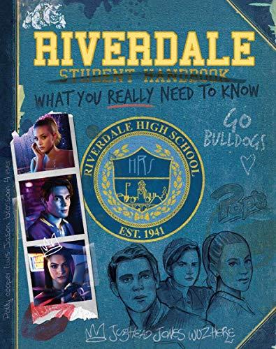 Riverdale Student Handbook (official)