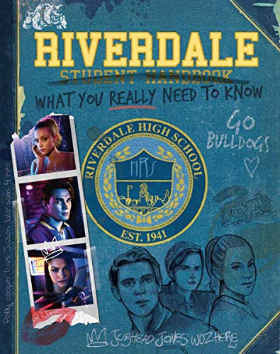 Riverdale High Student Handbook