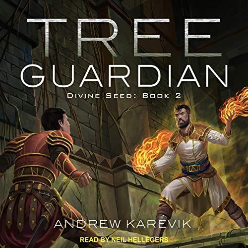 Tree Guardian cover art