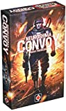 Wydawnictwo Portal POP00352 Neuroshima Convoy 2nd Edition Game Accessory by Wydawnictwo Portal
