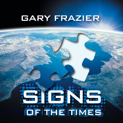 Signs of the Times audiobook cover art