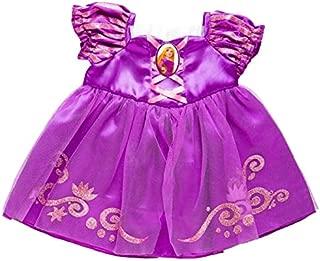 Build A Bear Workshop Disney Princess Rapunzel Costume