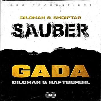 Gada / Sauber
