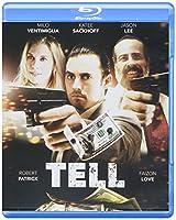 Tell [Blu-ray]