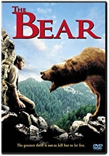 The Bear by Sony Pictures Home Entertainment by Jean-Jacques Annaud