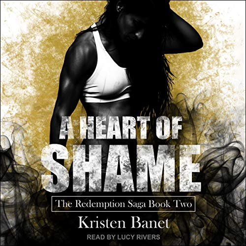 A Heart of Shame cover art