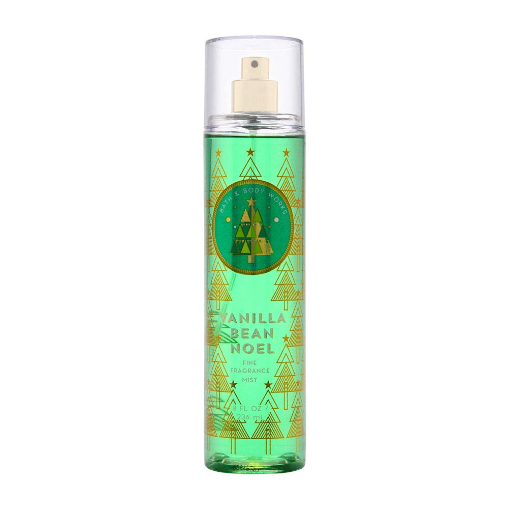 Bath Body Works Vanilla Bean Noel Fragrance Ounce Fine Mist 8 Ranking TOP17 Sales of SALE items from new works
