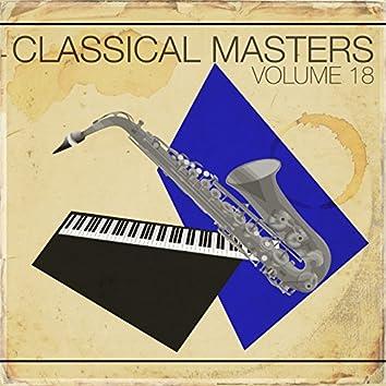 Classical Masters, Vol.18