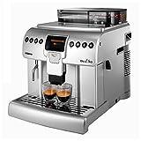Saeco Aulika One Touch Cappuccino Focus Independiente Totalmente automática Máquina espresso...