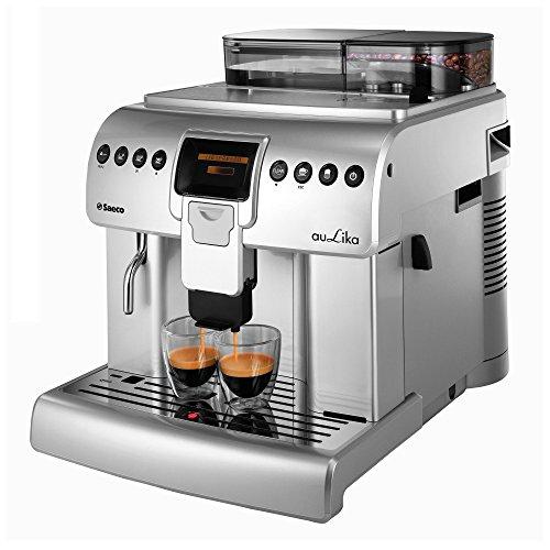 Saeco aulika OneTouch CAPPU. Focus à café automatique