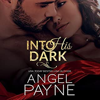 Into His Dark audiobook cover art