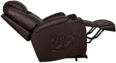 Amazon Com Perfect Sleep Chair Lift Chair Amp Medical Recliner Duralux Ii Microfiber