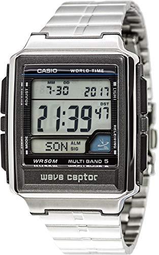 Casio WV-59DE-1AVEG Relojes de Cuarzo Relojes Digitales