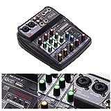 Immagine 1 muslady console mixer 4 canali