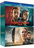 Coffret denis villeneuve 2 films : blade runner 2049 ; premier contact