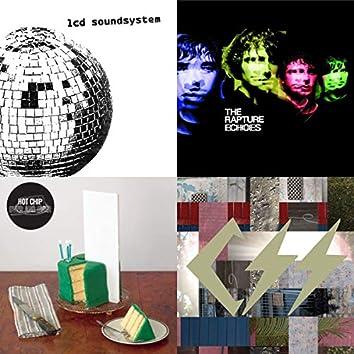 Best of Indie Dance