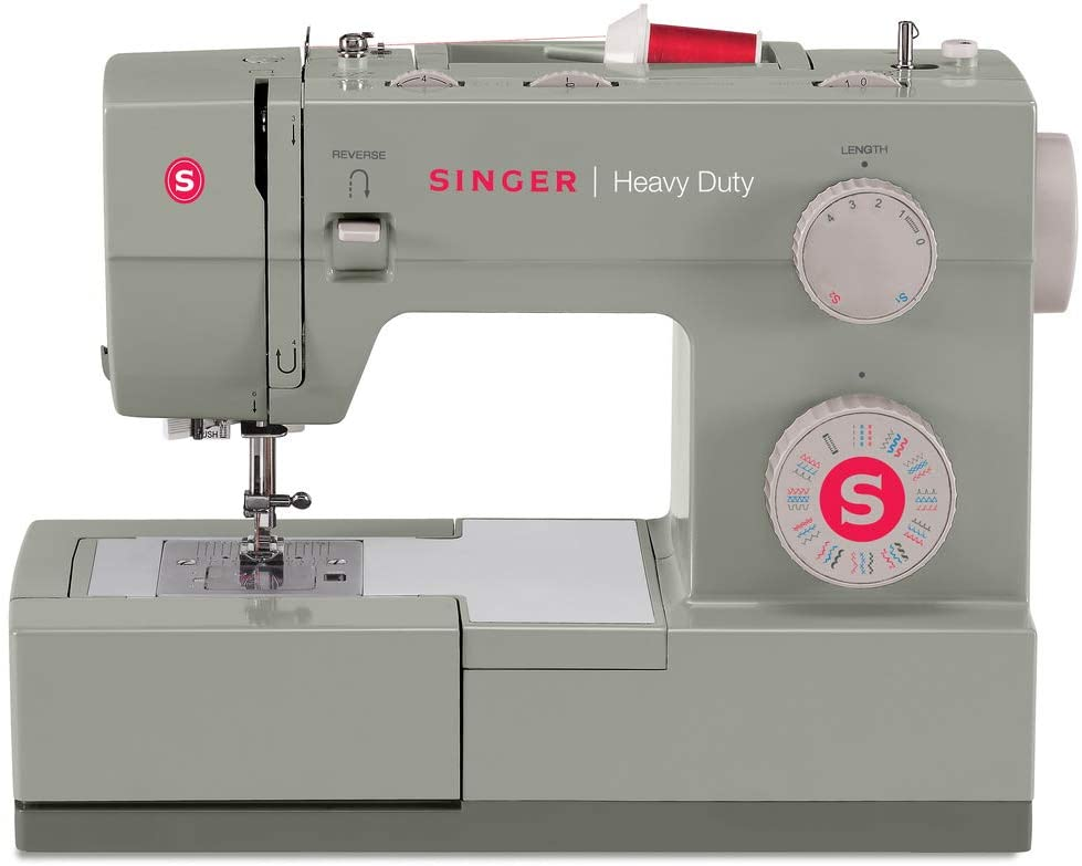 SINGER Heavy Duty 4452 Sewing with Machine Applicat Stitch 110 Many popular Ranking TOP18 brands