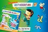 LECTOESCRITURA CUADERNO 3 + 1 CUENTO - 9788468306490