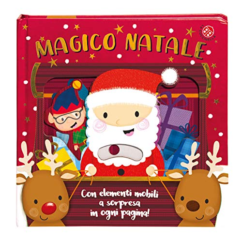 Magico Natale. Ediz. a colori