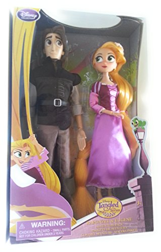 Disney Collection Tangled The Series Ra Buy Online In El Salvador At Desertcart