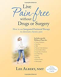 Live Pain Free without drugs by Lee Albert