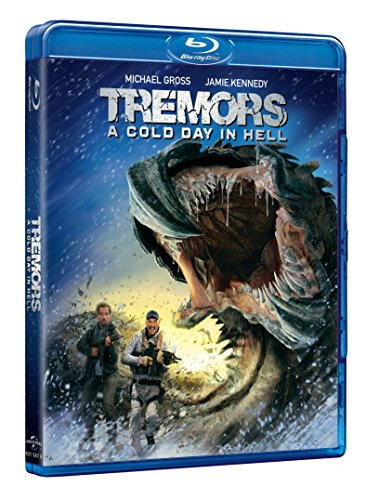 Blu-Ray - Tremors: A Cold Day In Hell (1 Blu-ray)