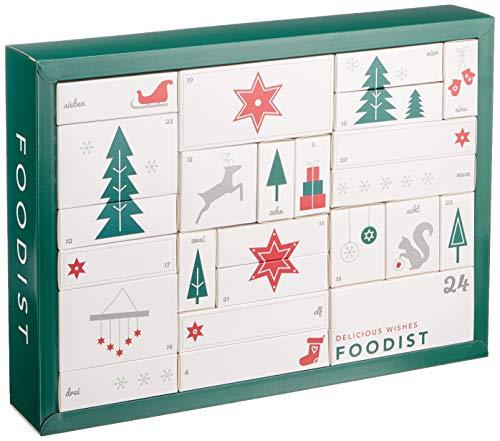 Foodist Gourmet Adventskalender