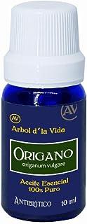 Aceite esencial de Orégano 100% Puro y Natural