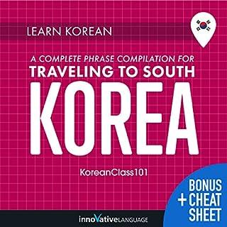 Learn Korean cover art