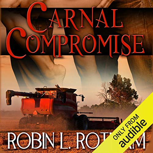 Carnal Compromise cover art